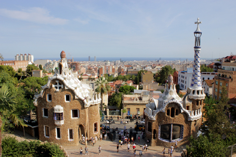 Город Барселона (Испания) - описание города, транспорт, климат Барселоны, основные достопримечательности