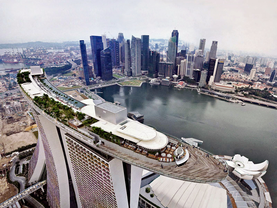 Реферат на тему сингапур 474