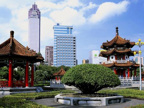 Ферма Лин-Антай - самая древняя постройка в Тайбэе Тайбэй Кратко по Тайбэю lin antay taipei