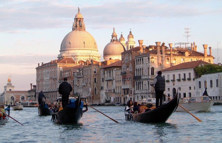Доклад про венецию с картинками 210