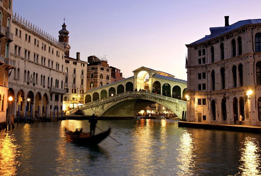 Доклад про венецию с картинками 9049