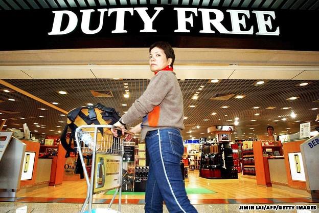 Магазины дюти-фри в аэропорту превратятся демонстрационные залы.jpg