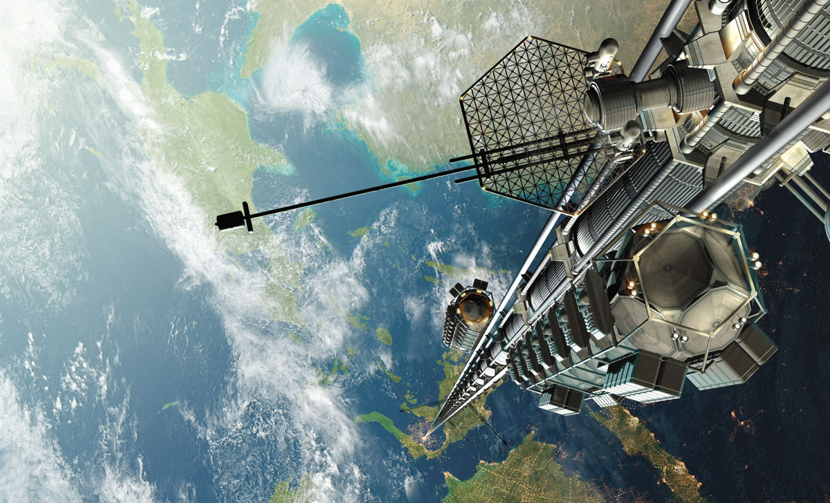 Лифт в космос обещают построить японцы.jpg
