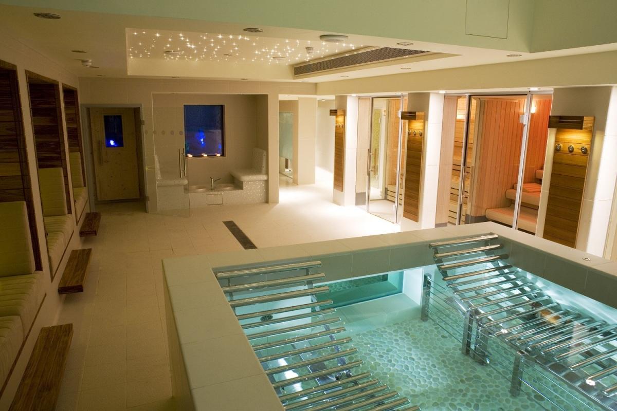 Лучшие возможности для отдых в K West Hotel & Spa, Shepherd's Bush.jpg