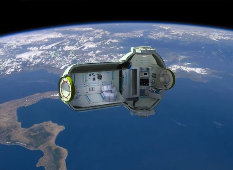 Проект Коммерческой космической станции.jpg