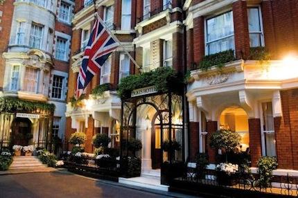 Лучший бутик-отель - Dukes Hotel.jpg