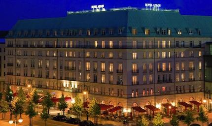 Лучший бизнес-отель - Hotel Adlon Kempinski.jpg