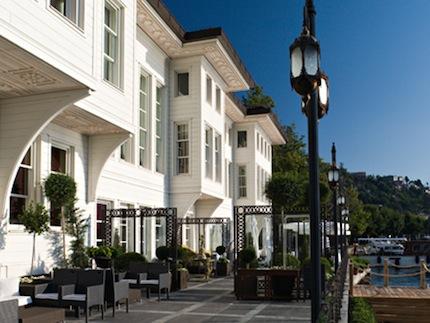 Лучший сьют-отель - Hotel Les Ottomans.jpg