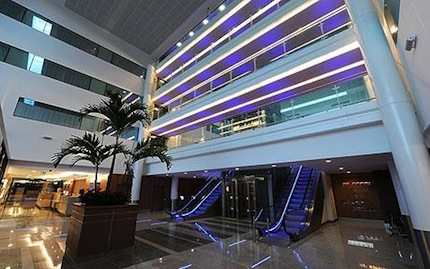 Лучший отель при аэропорте - Sofitel London Heathrow.jpg
