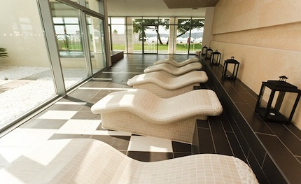 Spa by Occo в отеле Radisson Blu Resort & Spa.jpg