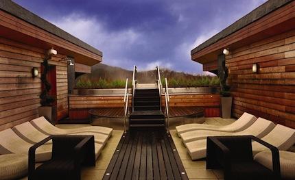 Carrick Spa в отеле Cameron House.jpg