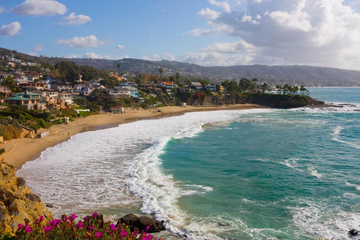 Калифорния, Laguna Beach.jpg