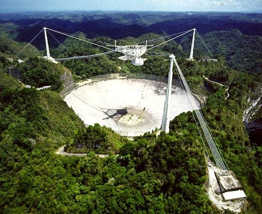 23. Астрономическая обсерватория Аресибо.jpg