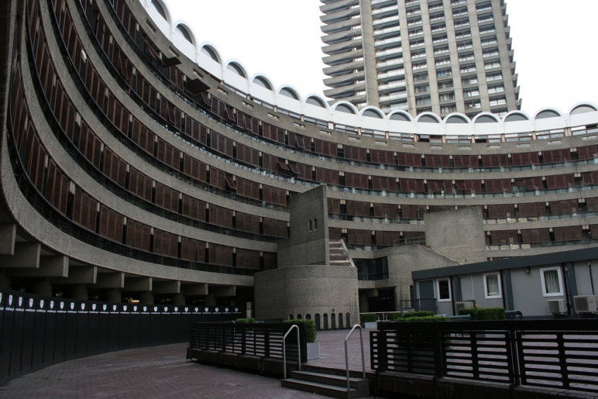 2. The Barbican Art Center.jpg