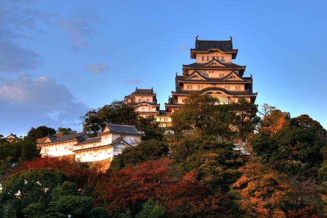 6. Замок Химедзи – замок белой цапли.jpg