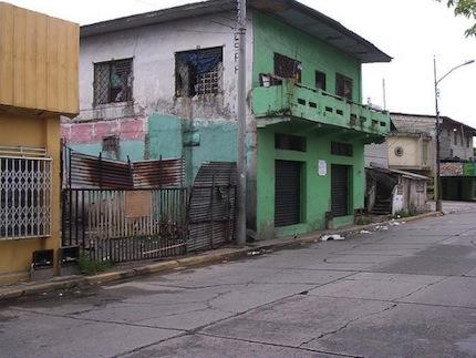 Сан-Педро-Сула, Гондурас.jpg