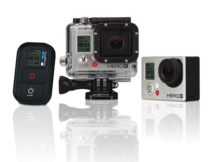 Камера Go Pro HERO3.jpg