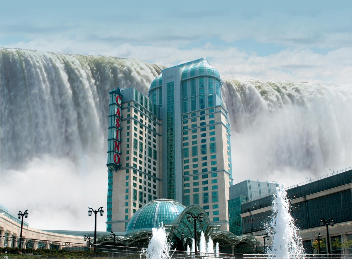 Отель Niagara Fallsview Casino Resort.jpg