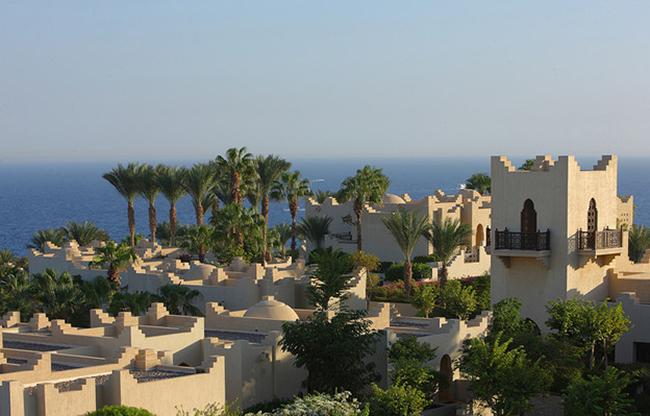 Four Seasons Resort, Шарм-эль-Шейх, Египет.jpg
