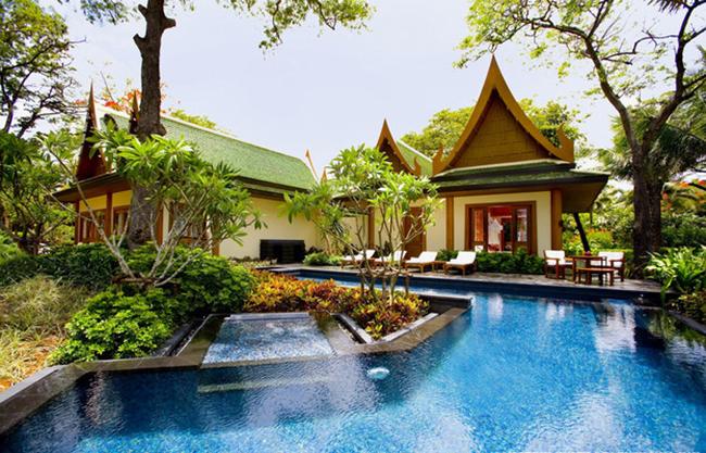 Hyatt Regency Hua Hin, Таиланд.jpg