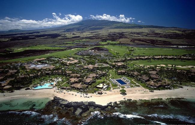 Four Seasons Resort Hualalai, Гавайские острова.jpg