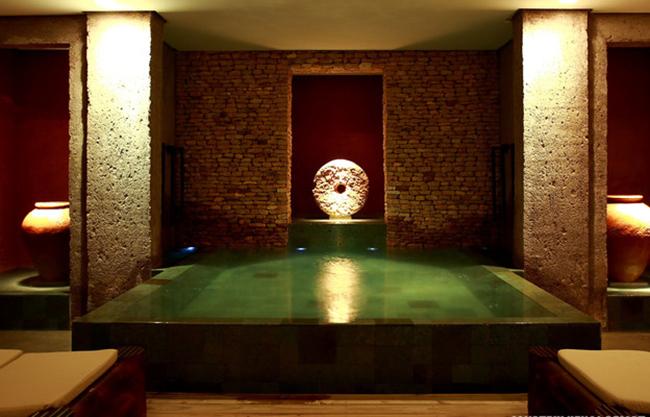 Kenoa Resort, Бразилия.jpg