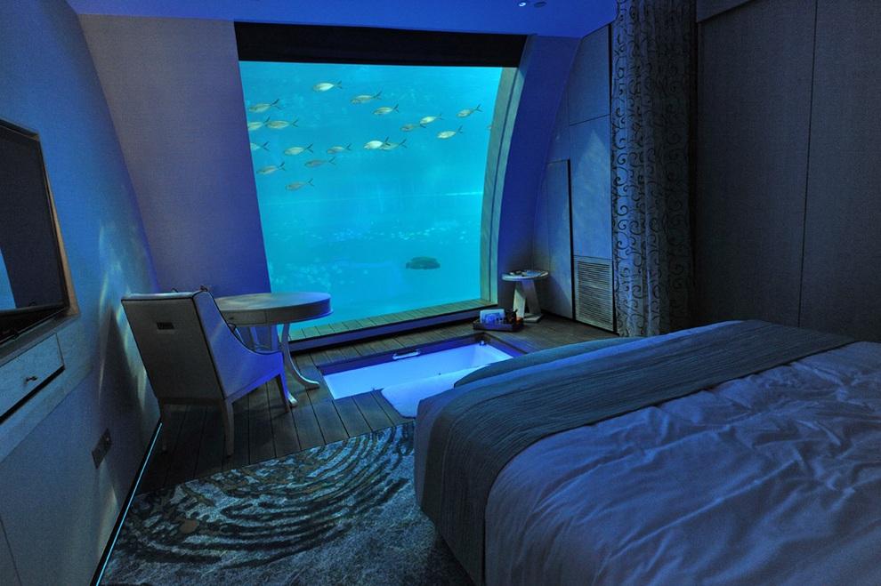 Номер отеля Resorts World Sentosa, Сингапур.jpg