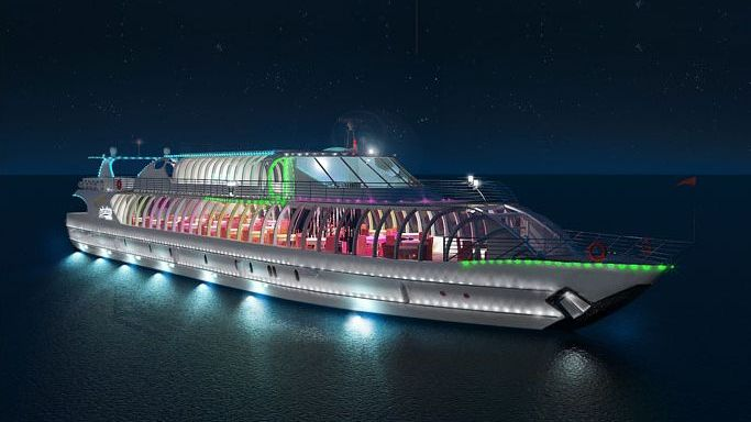 Новые яхты-ледоколы начнут курсировать по Москве-реке с ноября 2012.jpg