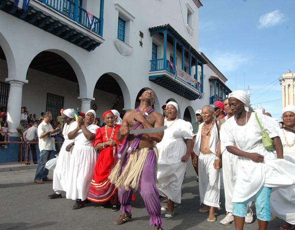 Festival del Caribe