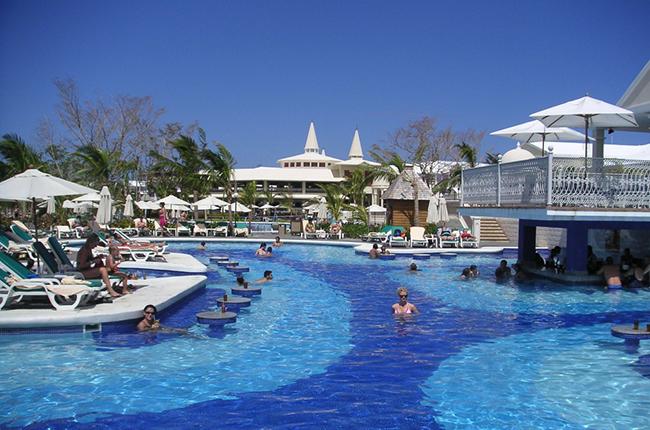 ClubHotel Riu Negril, Ямайка.jpg
