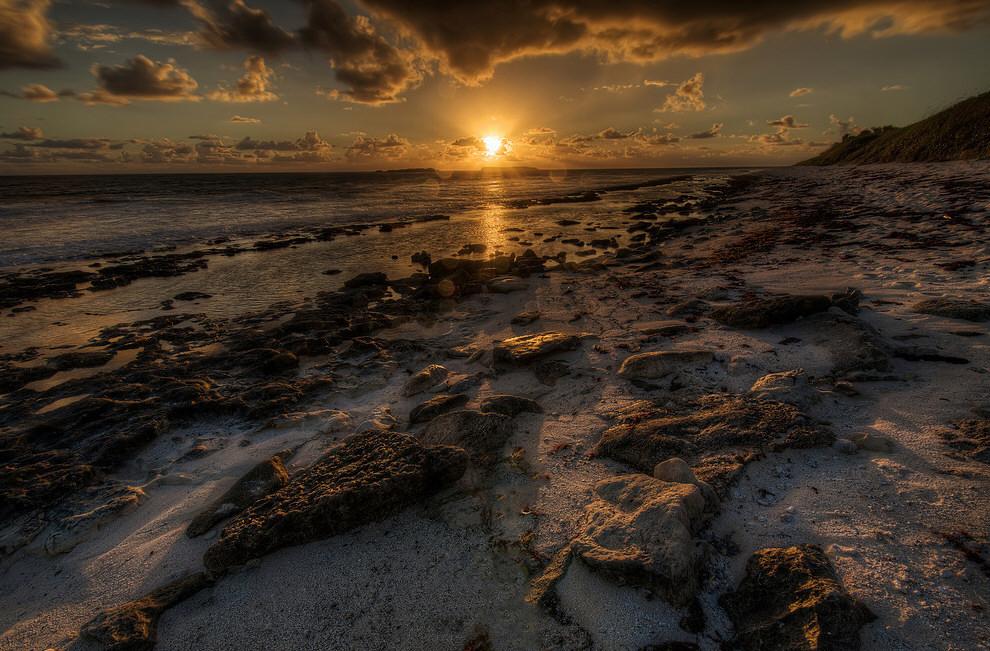 Закат на Багамах.jpg