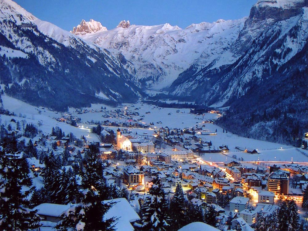 Курорт Энгельберг в Швейцарии.jpg