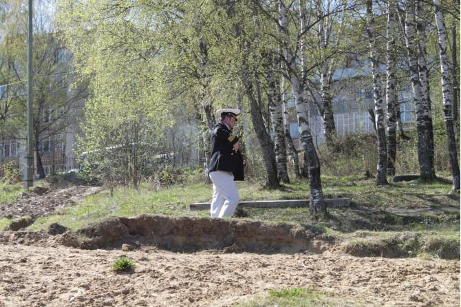Круизный теплоход прибыл в Сыктывкар