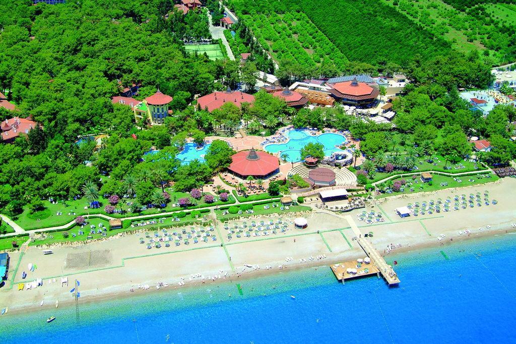 Пляж отеля Marti Myra.jpg