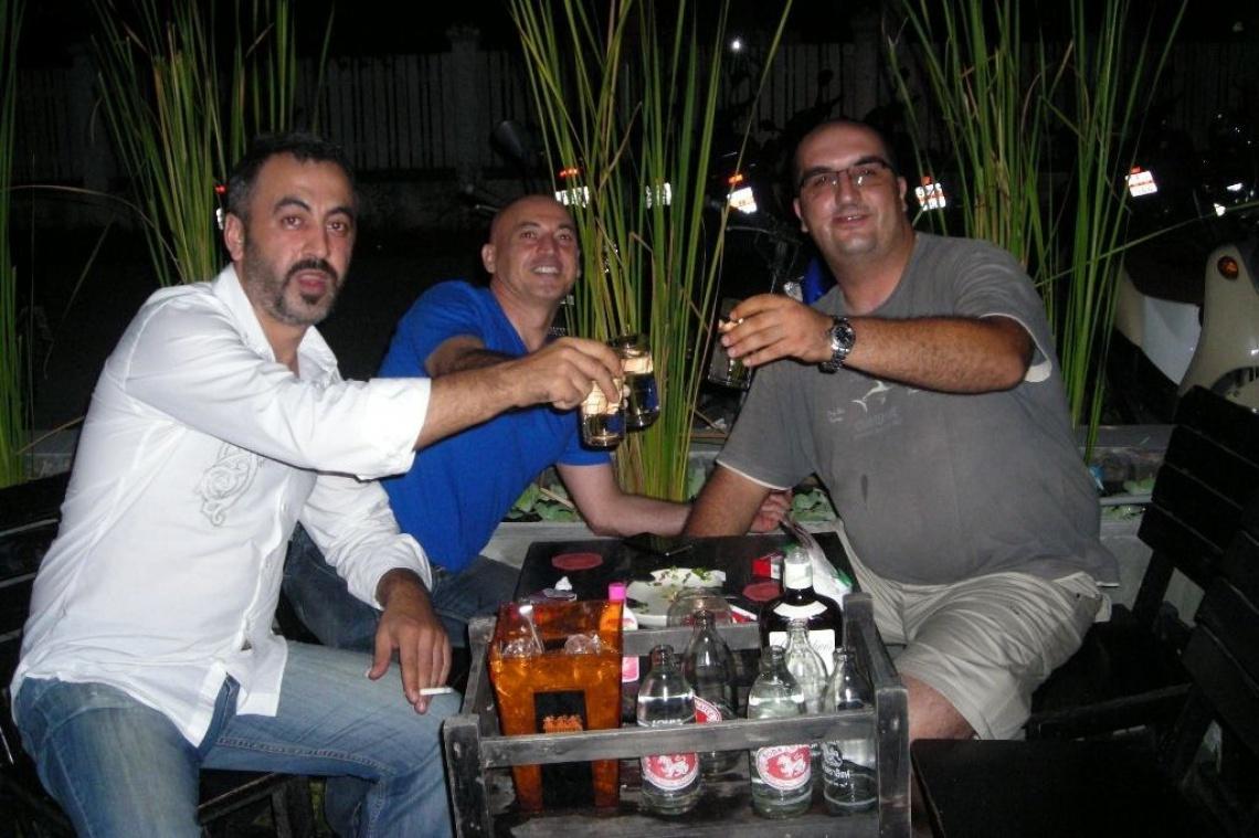 Турецкие власти нашли способ обезопасить туристов от контрафактной алкогольной продукции с содержанием метилового спирта