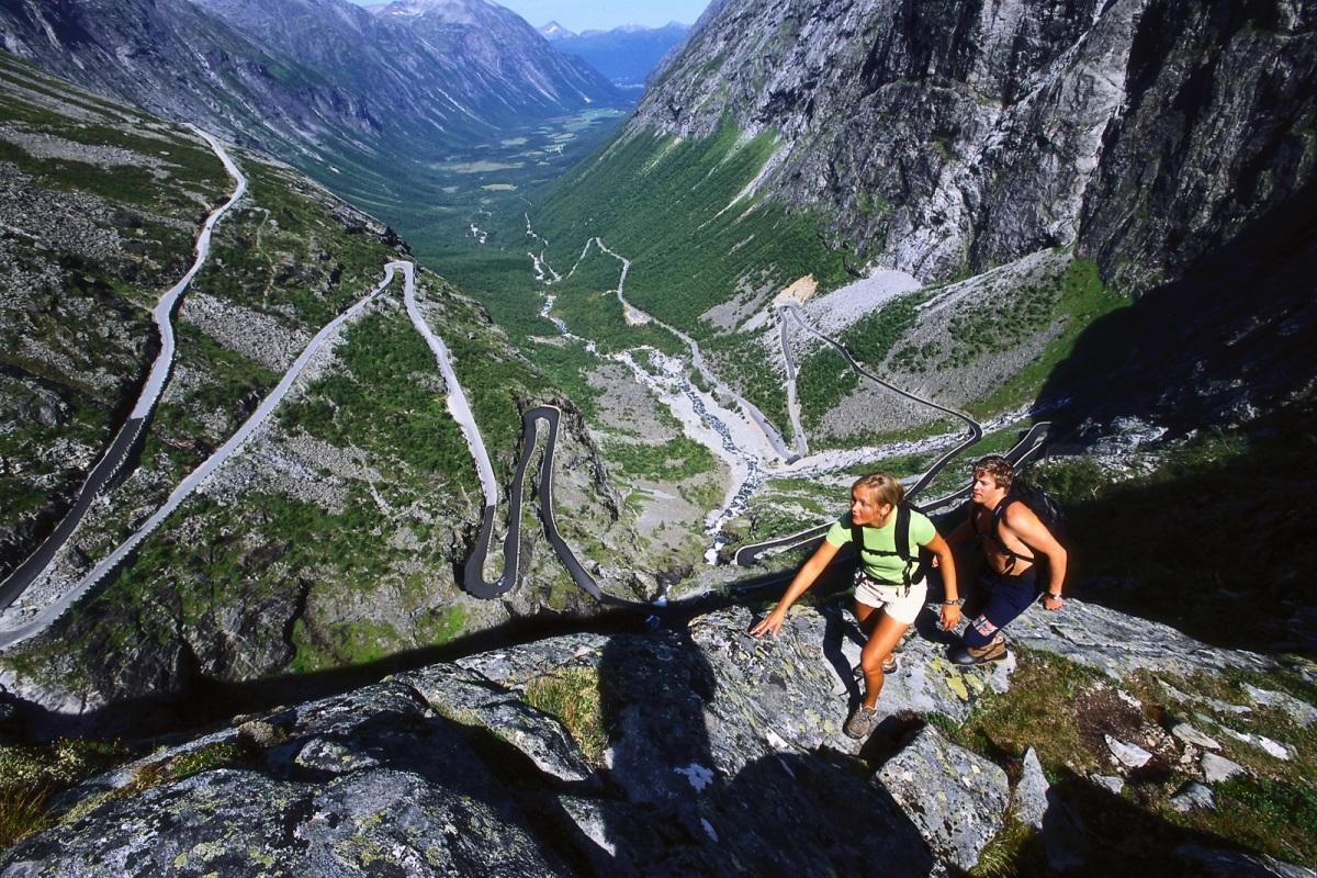 Лестница Троллей - Trollstigen.jpg