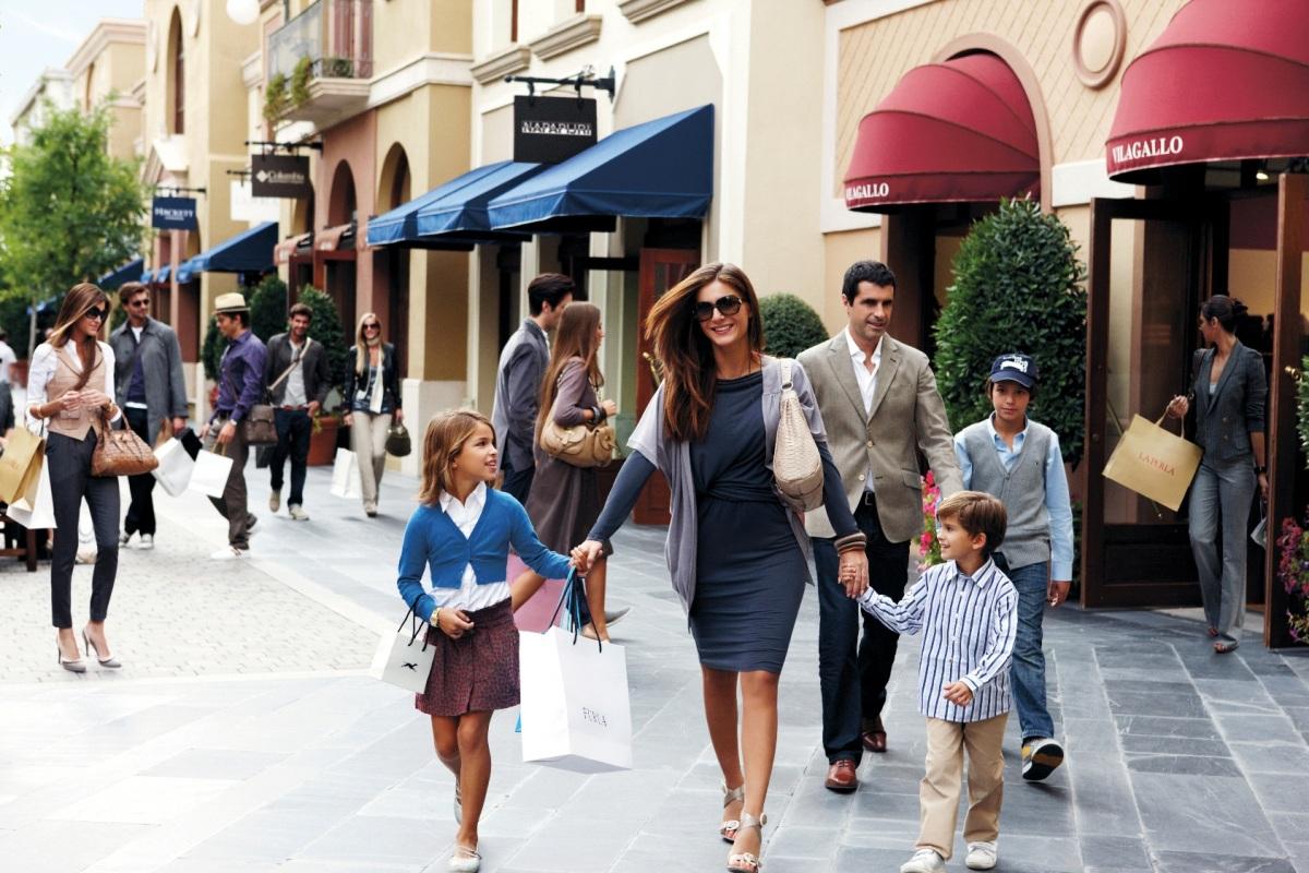 Отправившись за покупками в пригороды Мадрида, можно с лихвой окупить расходы на поездку.jpg