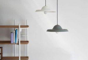 Потолочные подвесные светильники