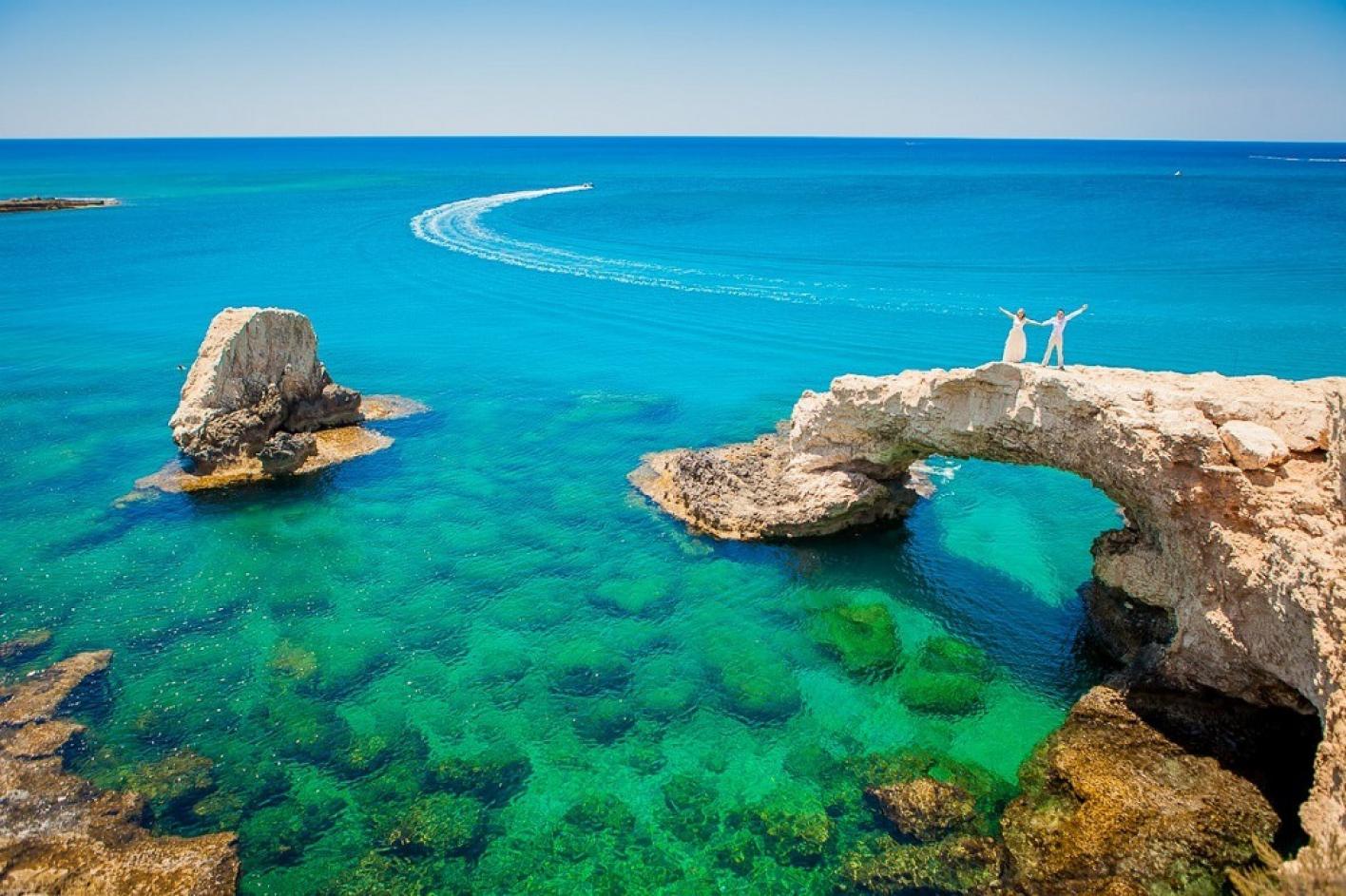 Туры из Краснодара в Пафос на Кипр: информация для путешественников