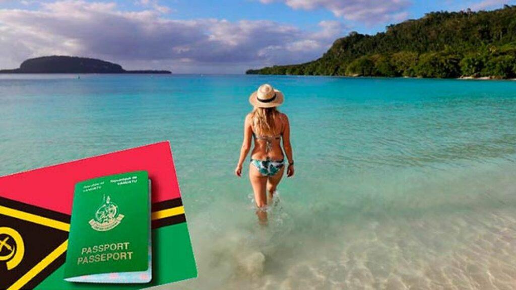 Экономическое гражданство Вануату
